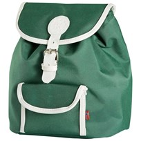 Blafre Backpack Dark Green Mørk Grøn