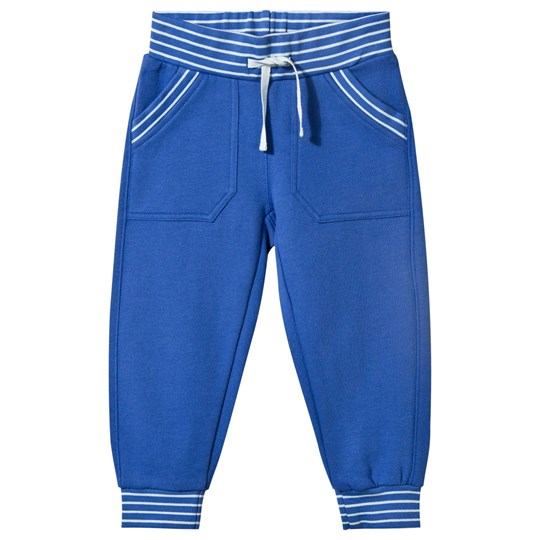 Geggamoja College Pants Clear Blue голубой