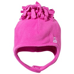 United Colors of Benetton Baby Hat Pink