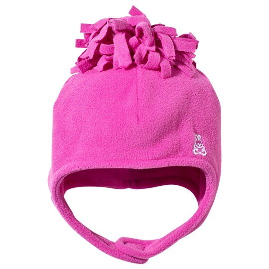 United Colors of Benetton Baby Hat Pink Pink