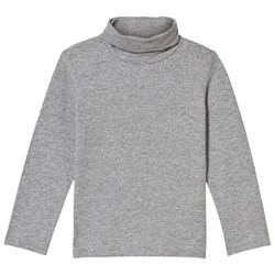 United Colors of Benetton Turtleneck Grey