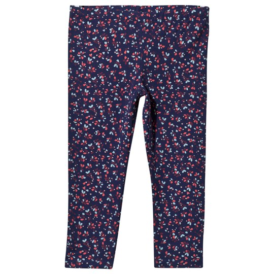 United Colors of Benetton Leggings Navy Navy