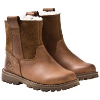 Timberland Junior Asphalt Chestnut Ridge Light Brown Light brown