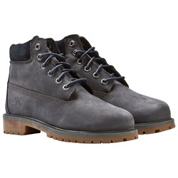 Timberland 6in Premium Waterproof Boots Forged Iron