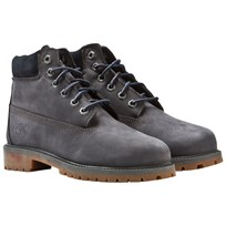 Timberland 6in Premium Waterproof Boots Forged Iron Forged Iron