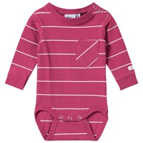 eBBe Kids Aston Baby Body Autumn Rose/Off White Stripe Autumn rose /offwhite stripe