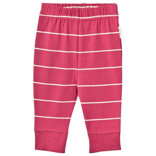 ebbe Kids Angel Baby Pant Autumn Rose /Offwhite Stripe Autumn rose /offwhite stripe