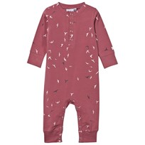 eBBe Kids Baby One-Piece Hart Bird Sky Bird sky
