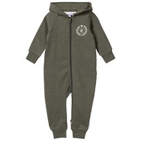 eBBe Kids Zorn Onesie Soft Nature Green Soft nature green