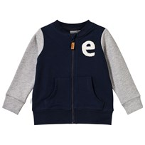 eBBe Kids Zack Sweat Jacket Winter Navy Winter navy