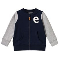 eBBe Kids Zack Tröja Vinter Marinblå Winter navy