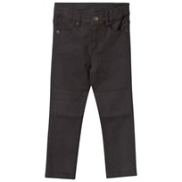 eBBe Kids Jackie Slim Fit Pant Graphite Grey Graphite Grey