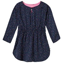 eBBe Kids Ronja Dress Sprinkles Multiclr sprinkle