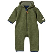 eBBe Kids Oslo Baby One-Piece Forest Green Forest Green