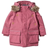 eBBe Kids Oneil Winter Parkas Heather Lilac Heather lilac
