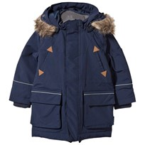 eBBe Kids Oneil Winter Parkas Navy Winter navy