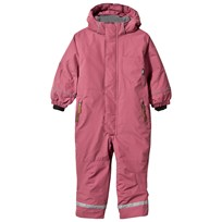 eBBe Kids Ocean Snow Suit Heather Lilac Heather lilac