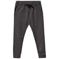 Petit by Sofie Schnoor Pants Dark Grey