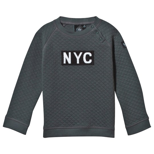 Petit by Sofie Schnoor NYC Sweater Dark Petrol