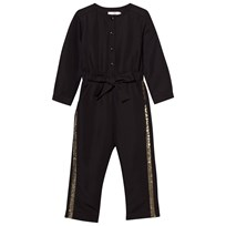 Billieblush Jumpsuit Svart Black