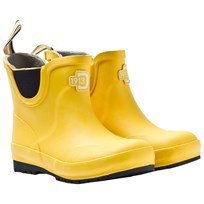Didriksons Cullen Kid's Rain Boots Yellow Yellow