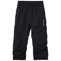 Didriksons Nobi Kid's Pants Black Black