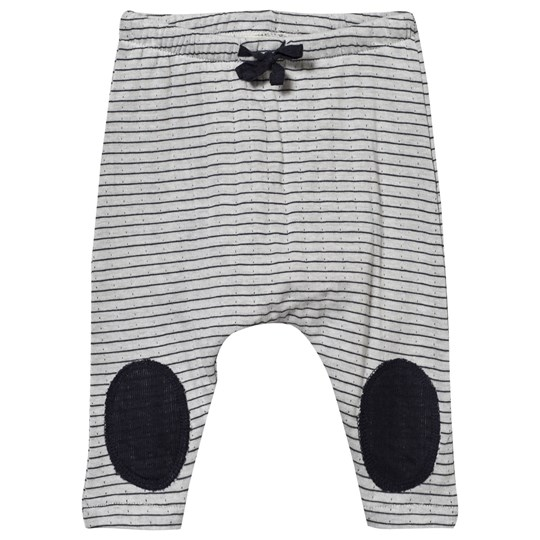 Soft Gallery Roger Soft Pants Double Blue