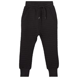 Soft Gallery Jules Pants Jet Black