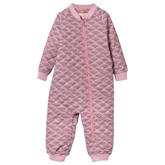 Soft Gallery Quinn Coverall Rose Rose, AOP Rose wave