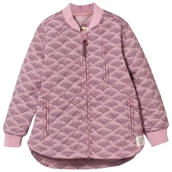 Soft Gallery Michell Thermo Jacket Rose Wave