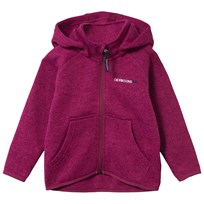 Didriksons Etna Kid's Jacket Lilac Lilac
