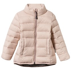 Mini A Ture Haura K Down Jacket Strawberry Creme