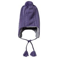 Mini A Ture Mires MK Hood Purple Heart Purple Heart