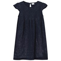 Mini A Ture Viva BM Dress Sky Captain Blue Sky captain blue