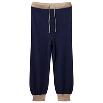Mini A Ture Tano B Pants Grisaille Blue Grisaille Blue