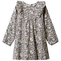 Mini A Ture Aicha BM Dress Sandshell Sandshell