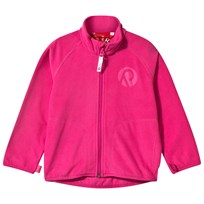 Reima Inrun Fleece Jacket Pink Pink