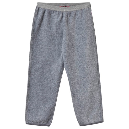 Reima Argelius Fleece Pants Mid Grey Mid Grey