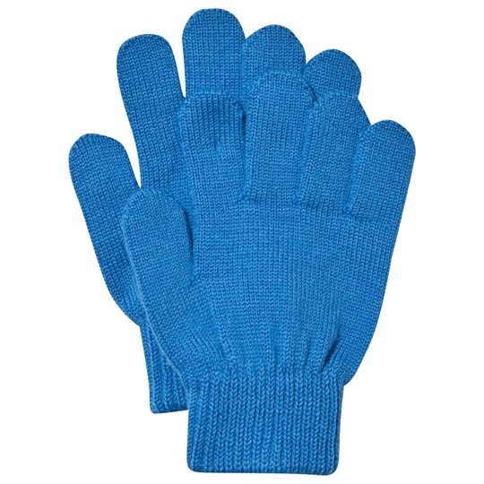 Reima Twig Gloves Blue Blue