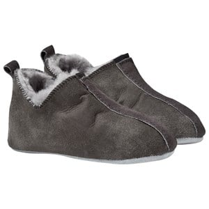 Image of Shepherd Viared Slippers Antique/Grey 32 EU (3125345629)