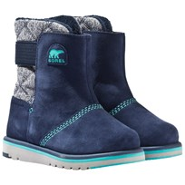 Sorel Children's Rylee™ Boots Collegiate Navy Collegiate Navy