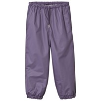 Mini A Ture Robin Lined Rain Pants Purple Heart Purple Heart