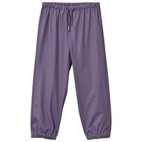 Mini A Ture Robin Rain Pants Purple Heart Purple Heart