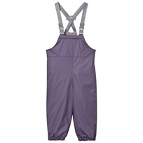 Mini A Ture Rubi Lined Rain Pants Purple Heart Purple Heart