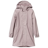 Mini A Ture Riley Rain Coat Violet Ice Violet Ice