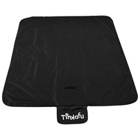 Tinkafu Dirt & Crumb Floor Mat Black