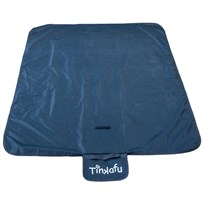 Tinkafu Dirt & Crumb Floor Mat Navy Blue