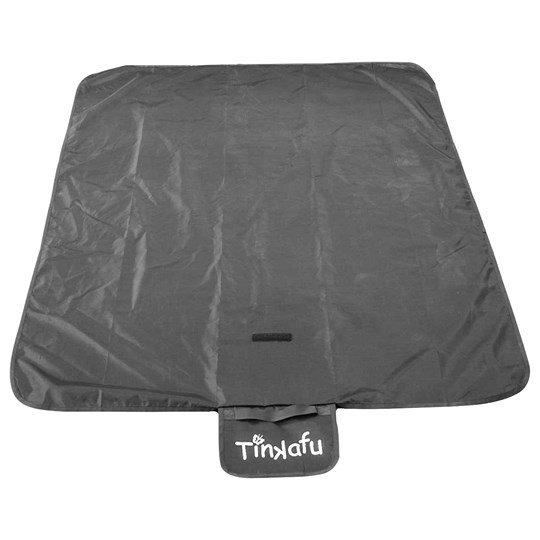 Tinkafu Dirt & Crumb Floor Mat Grey