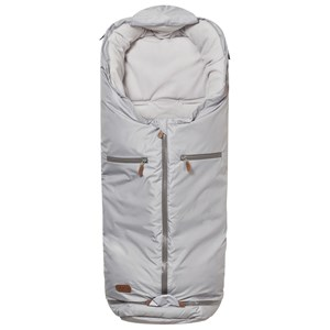 Image of Voksi Active Footmuff Light Grey (2743690687)