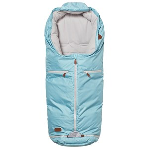 Image of Voksi Active Footmuff Sky Blue (2743690673)